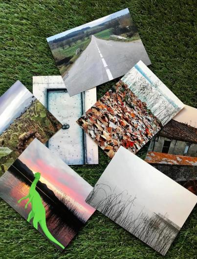 Postals del Pla de l'Estany