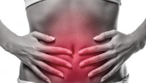 Menstruació dolorosa. Dismenorrea