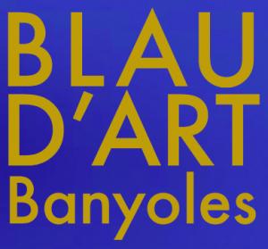 Blau d'art Banyoles Anna Bahi Tarafa