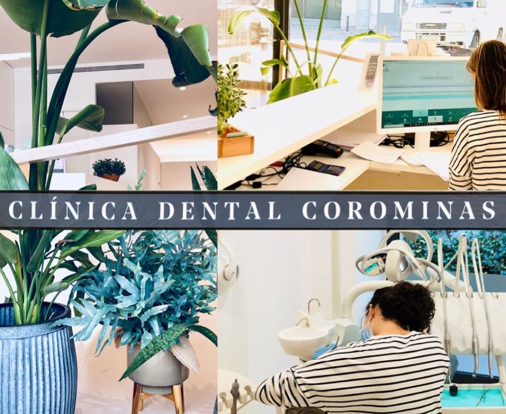 Clínica Dental Corominas