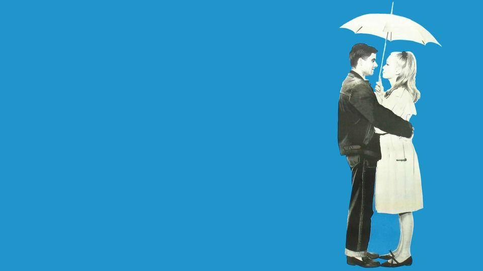 Els protagonistes dels Paraigües de Cherbourg